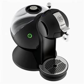 Bedienungsanleitung für Espresso KRUPS NESCAFE? Dolce Gusto? Melodie KP 2101 schwarz