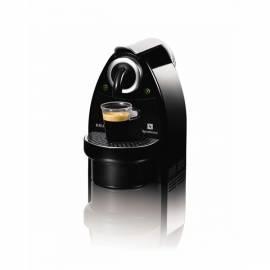 Handbuch für Espresso KRUPS Nespresso XN 2120 Essenza FS black
