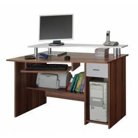 deutsche bedienungsanleitung f r computer tisch leon 4011701 deutsche bedienungsanleitung. Black Bedroom Furniture Sets. Home Design Ideas