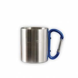 HUSKY Tasse Becher 220 blau