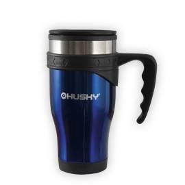 Benutzerhandbuch für HUSKY Tasse Becher 450 Farbe blau