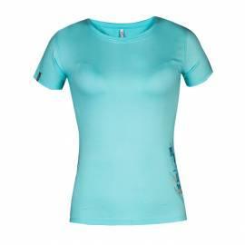 Bedienungsanleitung für T-Shirt HUSKY Meg mit blau