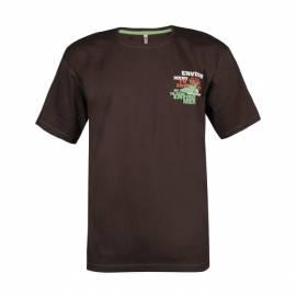 Datasheet Moold HUSKY T-shirt L braun