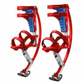 Bouncing Schuhe, SKYRUNNER JR 30-50 rot rot Gebrauchsanweisung