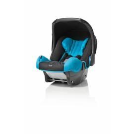Benutzerhandbuch für Baby-Autositz Römer BABY-SAFE-Trend Line + Micky