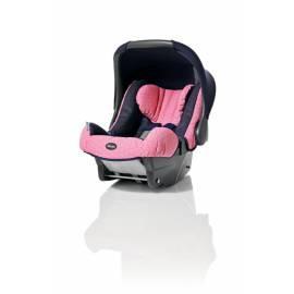 Datasheet Baby-Autositz Römer BABY-SAFE-Trend Line + Bella