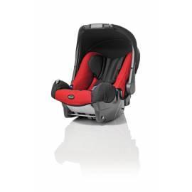 Service Manual Auto-Kindersitz Römer Trendlinie BABY-SAFE+ SHR Elisa