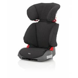 Datasheet Auto-Kindersitz von Römer Classic line Abenteuer Harry