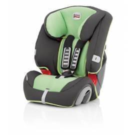 deutsche bedienungsanleitung f r baby autositz britax auto. Black Bedroom Furniture Sets. Home Design Ideas