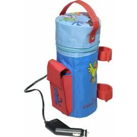 Bedienungshandbuch Die Heizung von Babyflaschen (H) + (H) BS 713
