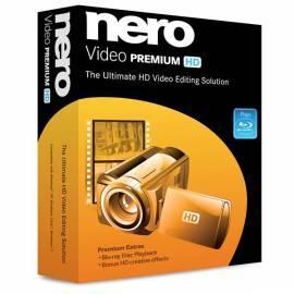 Benutzerhandbuch für Software AHEAD Video Premium HD (11500000/1170) weiß