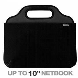Datasheet Notebook ASUS ACC. O2XYGEN für EeePC-schwarz-grau für