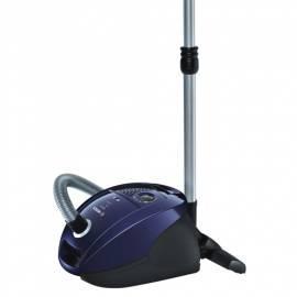 BOSCH BSGL322XXL blau Bodenstaubsauger Gebrauchsanweisung