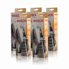 Bedienungshandbuch Wasserfilter für Espresso-Maschine BOSCH TCZ 6003