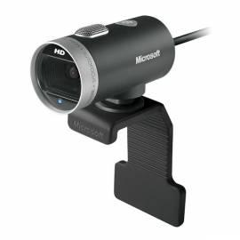 MICROSOFT Webcam Cinema (H5D-00004) Bedienungsanleitung