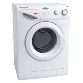 Service Manual Automatische Waschmaschine Göttin WFC1025M7 weiß