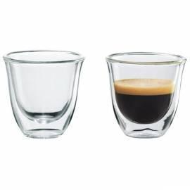 DELONGHI Espresso trinken Zubehör