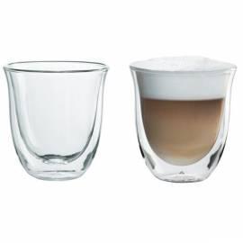 Datasheet DELONGHI Cappuccino trinken Zubehör