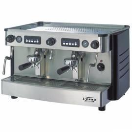 Handbuch für Espresso IBERITAL-PROFI Le ' Anna 2 stainless steel