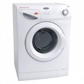 deutsche bedienungsanleitung f r automatische waschmaschine g ttin wfc815m7 wei deutsche. Black Bedroom Furniture Sets. Home Design Ideas