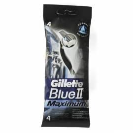 Service Manual Rasierer GILLETTE Blue II Excel maximal 4ks