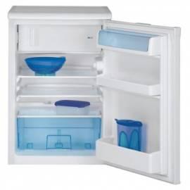 Service Manual Kühlschrank 1dv.BEKO TSE 1283