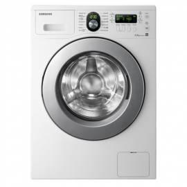 Service Manual Waschmaschine SAMSUNG WF8804LPV silber/weiss
