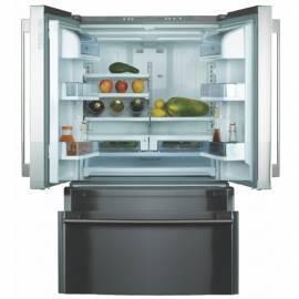 Bedienungshandbuch Kombination Kühlschrank / Gefrierschrank Bauknecht TITAN5