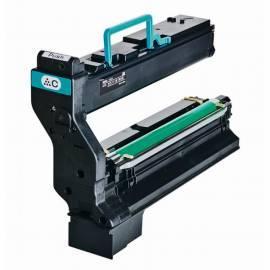 KONICA MINOLTA Toner für MC5440/5450 (4539333) blau - Anleitung