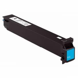 Datasheet KONICA MINOLTA Toner für MC8650 (A0D7453) blau