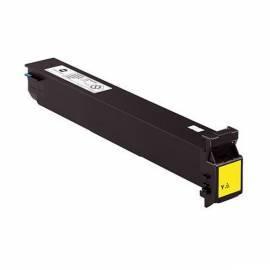 Bedienungsanleitung für Toner KONICA MINOLTA MC8650 (A0D7253) yellow