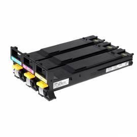 Service Manual Toner KONICA MINOLTA MC55xx (A06VJ52) rot/blau/gelb/Pink