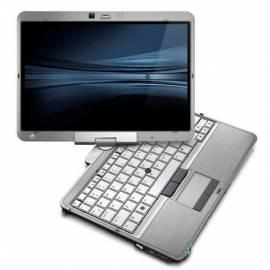 PDF-Handbuch downloadenTablet PC HP EliteBook 2740p (WK299EA #ARL)