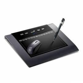 GENIUS MousePen M508W Tablet (31100063100) Gebrauchsanweisung