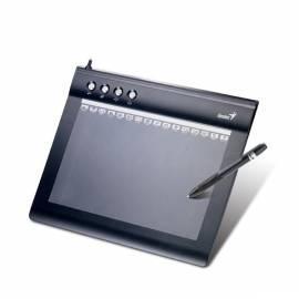 Bedienungshandbuch GENIUS EasyPen M610 Tablet (31100064100)