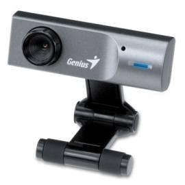 Webcam GENIUS FaceCam 312 (32200282101) - Anleitung