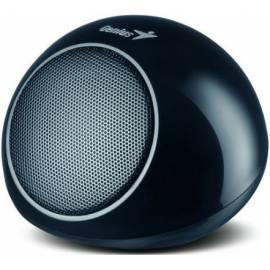 Bedienungsanleitung für Lautsprecher GENIUS SP-I170 (31730978100)