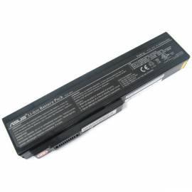 Benutzerhandbuch für Akku für ASUS M50, L50, G50 (07G016T01865)