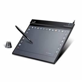 GENIUS G-Pen F509 Tablet (31100021100) Bedienungsanleitung