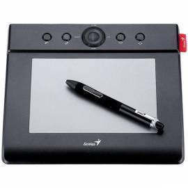 Handbuch für GENIUS EasyPen M406 Tablet (31100065100)