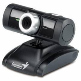 Bedienungsanleitung für Webcam GENIUS 300 (32200006100)