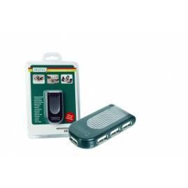 Bedienungshandbuch USB hub DIGITUS USB Digitus USB 2.0 hub (DA-70211)