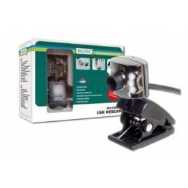 PDF-Handbuch downloadenDIGITUS Webcamera CMOS 350K (DA-70811-1)