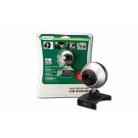 Benutzerhandbuch für Webcam DIGITUS 300K (DA-70815)