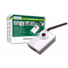 Handbuch für DIGITUS Internet Kamera Überwachungskamera (DN-16042-1)