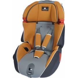 Bedienungsanleitung für Baby-Autositz BABYPOINT Meister 05