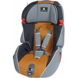 Datasheet Baby-Autositz BABYPOINT Meister 06