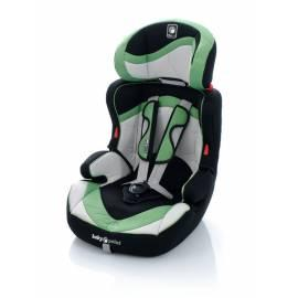 Baby-Autositz BABYPOINT Comet Bedienungsanleitung