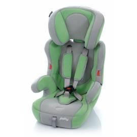 Service Manual Auto-Kindersitz BABYPOINT Jolly