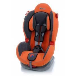 Baby-Autositz BABYPOINT Phoenix Bedienungsanleitung